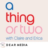 Cereal, Periods, and Some Strong Middle-School Energy podcast episode