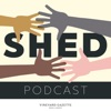 Shed - Conversations about race artwork