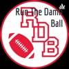 Run The Damn Ball artwork
