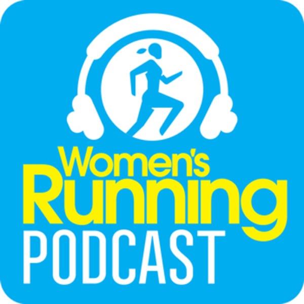 The Women's Running Podcast Artwork