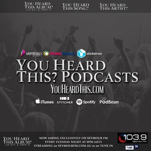 YOU HEARD THIS? Podcasts