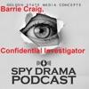 GSMC Classics: Barrie Craig, Confidential Investigator artwork