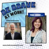 Episode 127: Julie Quinne, Part 2