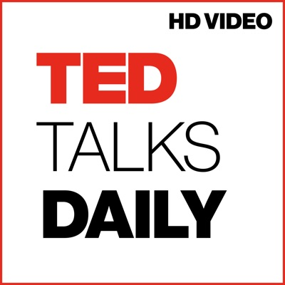 TED Talks Daily (HD video):TED