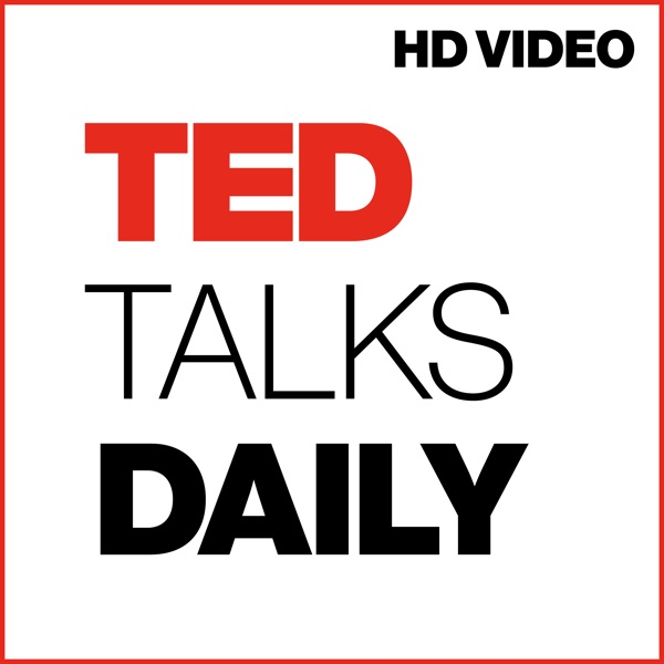 TED Talks Daily (HD video) image