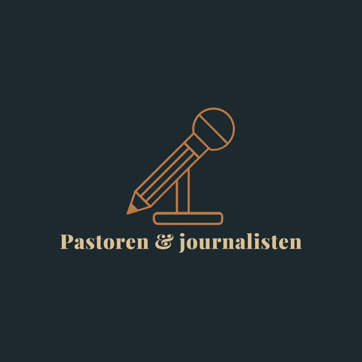 Pastoren og Journalisten - Ep.08 - Kan en kristen konfirmant si at pengene er motivasjonen for å konfirmere seg?