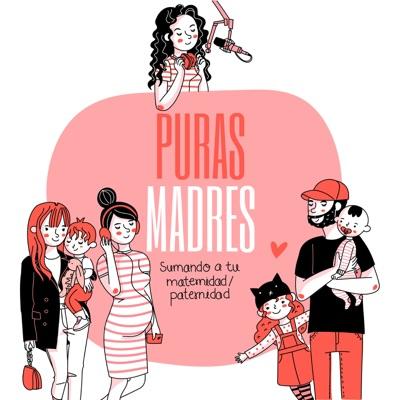 Puras Madres:MAR