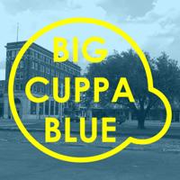 Big Cuppa Blue podcast