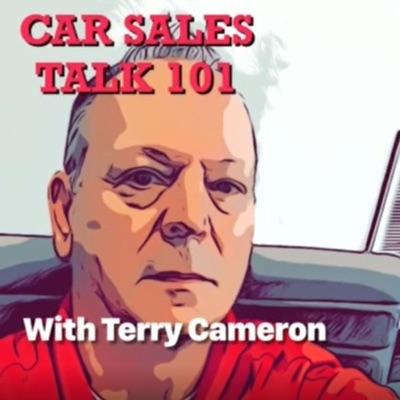 Car Sales Talk 101