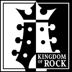 Kingdom of Rock - Music Industry, Tech and Business