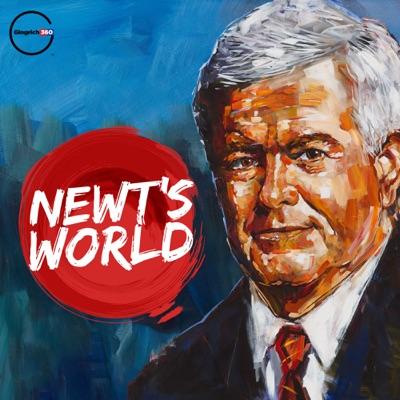 Newt's World:Gingrich 360