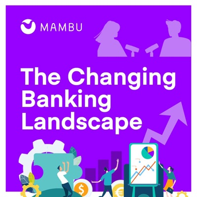 The Changing Banking Landscape