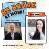 Episode 136: Rebecca Crespo