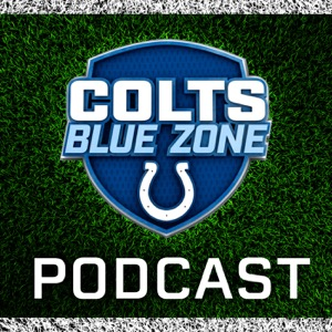 Colts Blue Zone Podcast