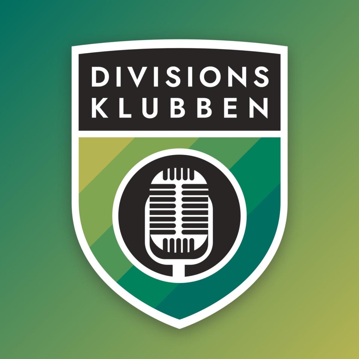 Divisionsklubben