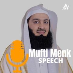 Mufti Menk Speech