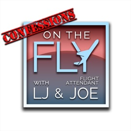 Confessions On The Fly on Apple Podcasts