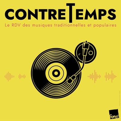 Contretemps - Les podcasts de la FAMDT