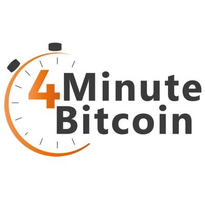 4 Minute Bitcoin Daily News:Gary Leland the Bitcoin Boomer