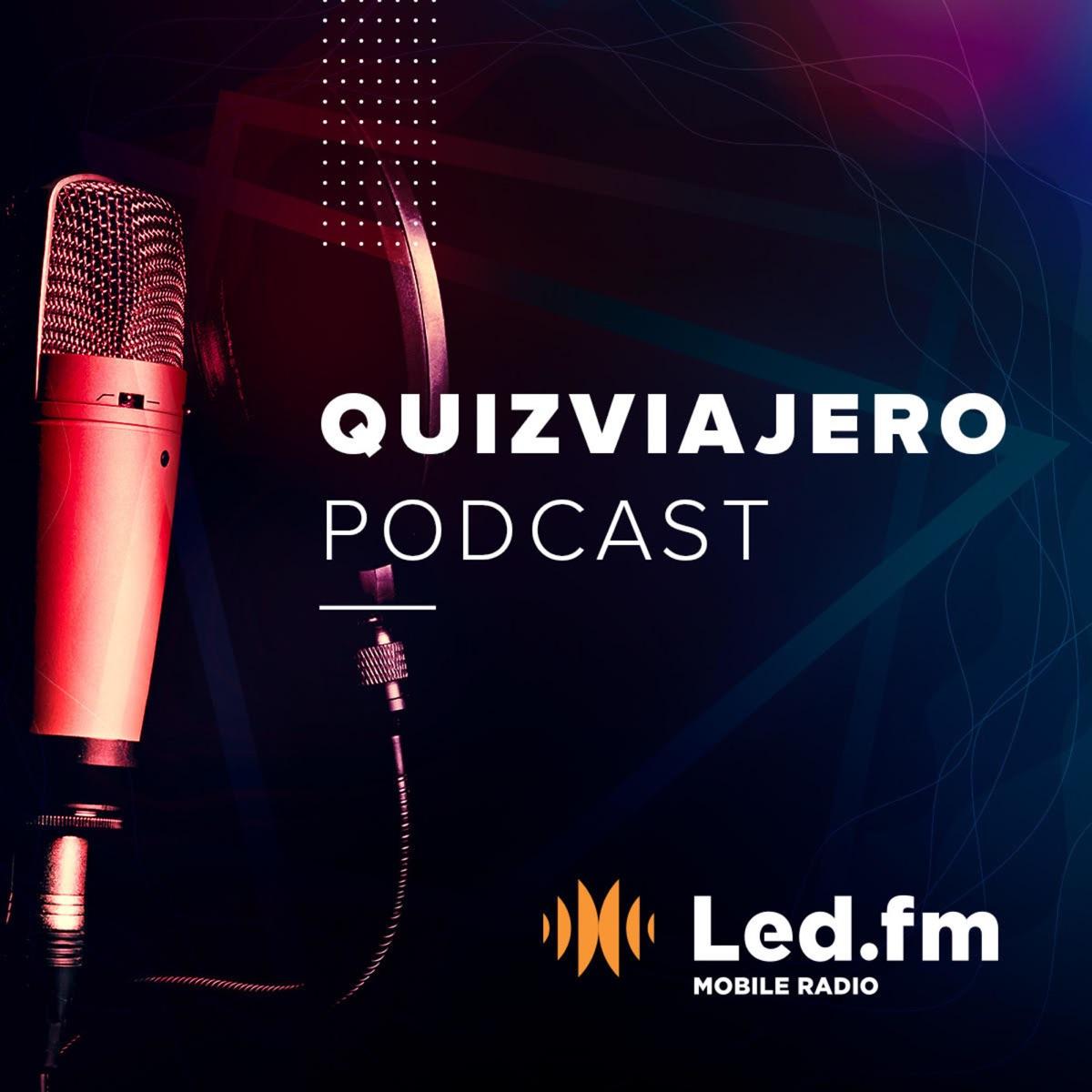 Quiz Viajero Podcast