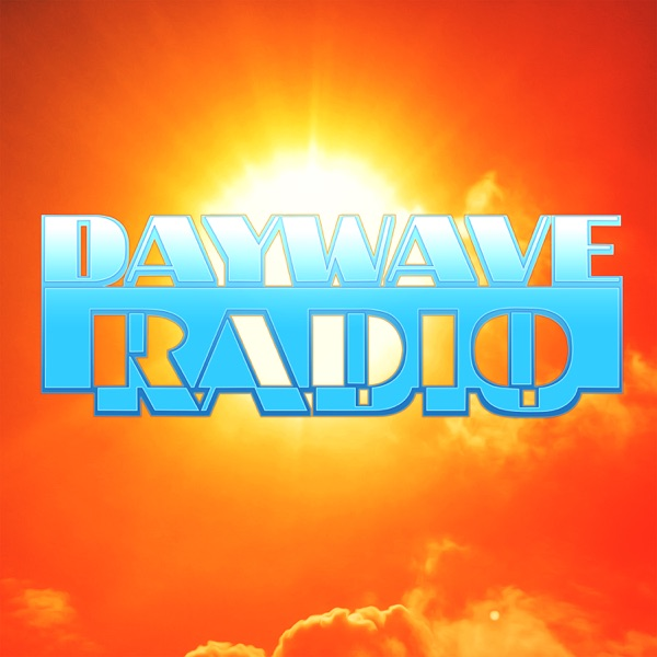 Daywave – More Like Radio Artwork