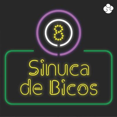 Sinuca de Bicos:Abrace Podcasts