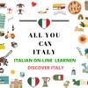 ITALIA ITALIANI E ITALIANERIE