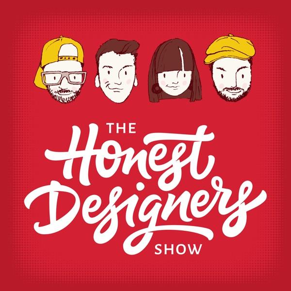 The Honest Designers Show Artwork