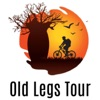 Old Legs Tour: The Third World As Seen From The Saddle artwork