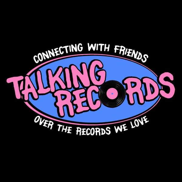Talking Records image