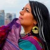 """Lila Downs presenta la canción """"El Silencio""""   #ZonaPopCNN"""