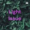 Light Issue artwork