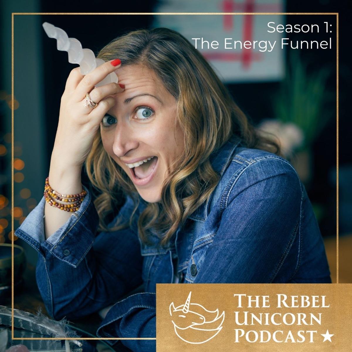 The Rebel Unicorns Podcast