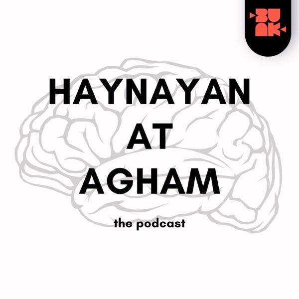 Haynayan at Agham Artwork
