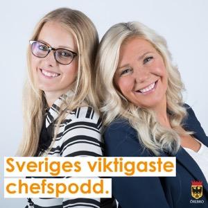 Sveriges viktigaste chefspodd