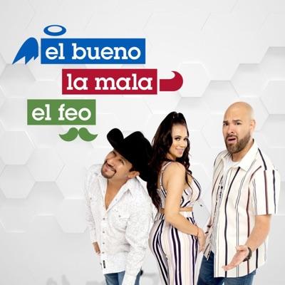 El Bueno, la Mala y el Feo:Univision