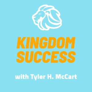 Kingdom Success: Christian | Jesus | Success | Prosperity | Faith | Business | Entrepreneur | Sales | Money | Health