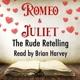 The Rude Retellings - Read by Brian Harvey