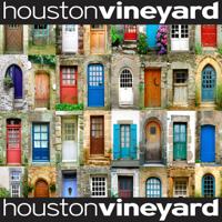 Houston Vineyard podcast