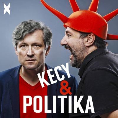 Pečinka x Petros: Kecy & politika:Bohumil Pečinka, PETROS MICHOPULOS