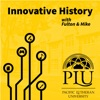 Innovative History artwork