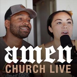 Amen Church Live