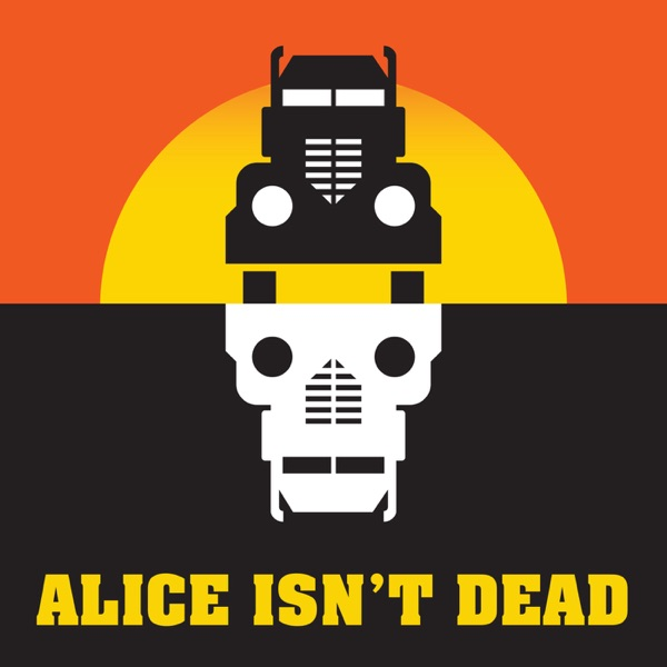 List item Alice Isn't Dead image