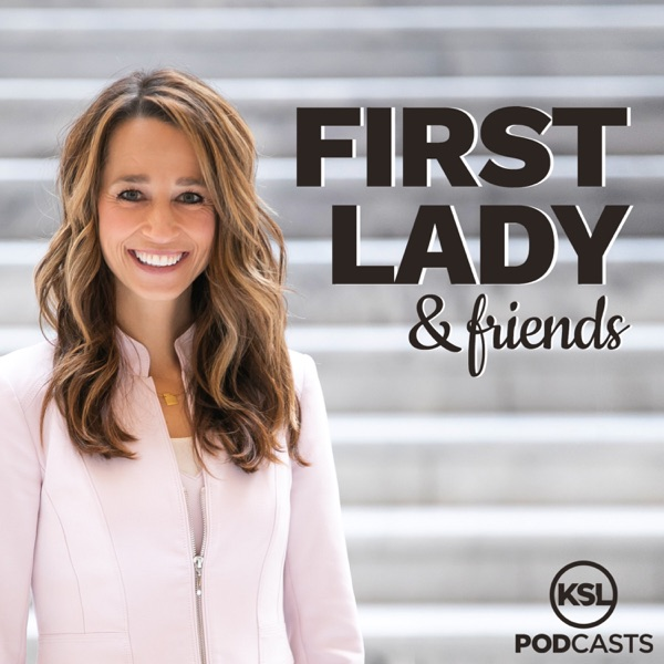 First Lady & Friends