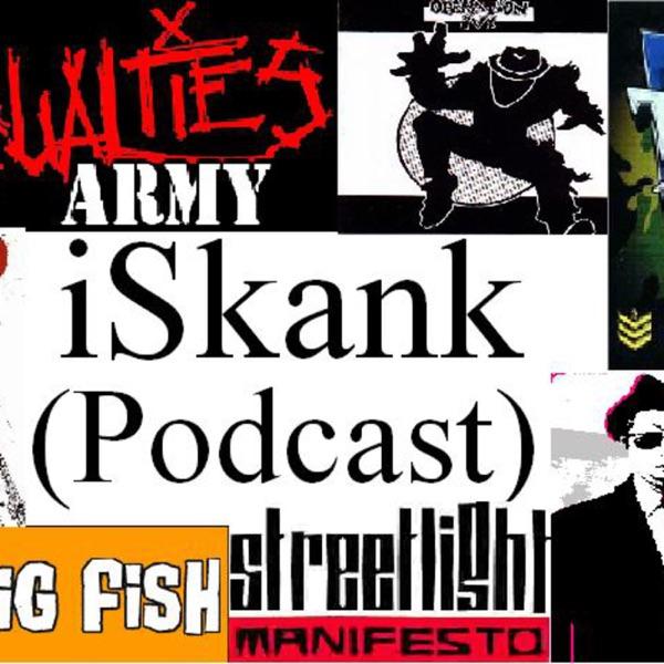 iSkank Podcast