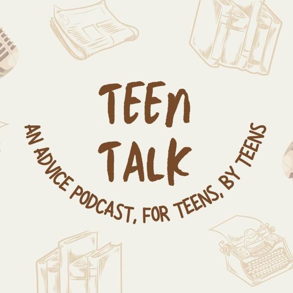 TEEN TALK image