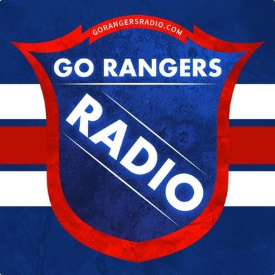 Go Rangers Radio