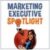 Marketing Executive Spotlight Show artwork