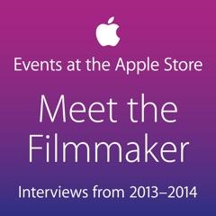 Meet the Filmmaker: Interviews from 2013–2014