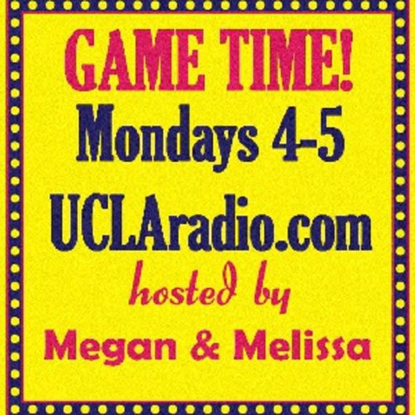 Game Time! On UCLARadio.com
